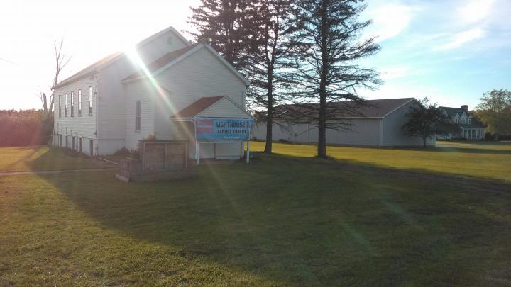 Lighthouse Baptist Church South